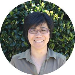 Dr Carol Ho