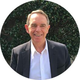 Dr Martyn Baker