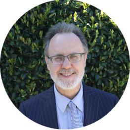 Dr Chris Blainey